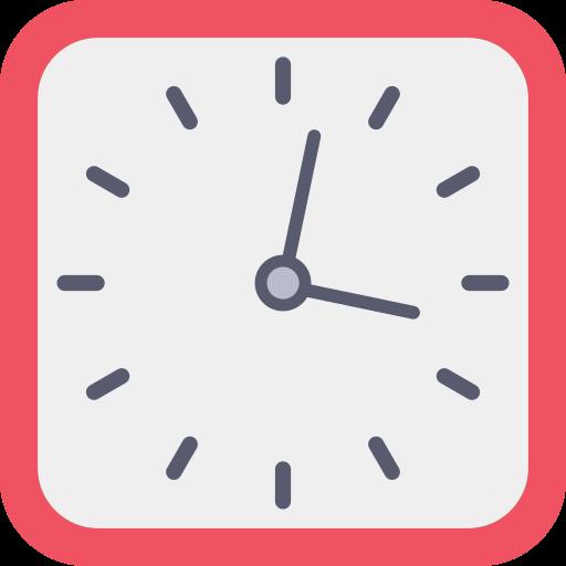 022-wall clock